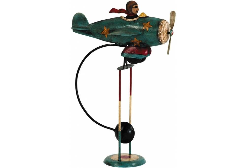 Flying Ace Sky Hook Balance Toy