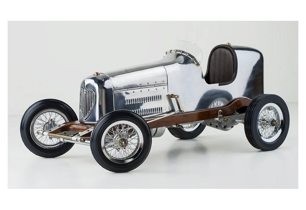 Bantam Midget Spindizzy 1930s Tether Car Model