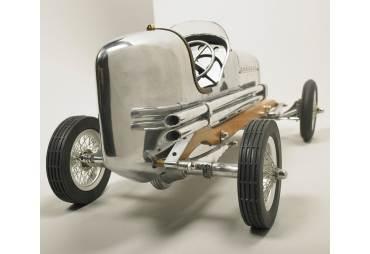 Bantam Midget Spindizzy 1930s Speed Racer Car Model
