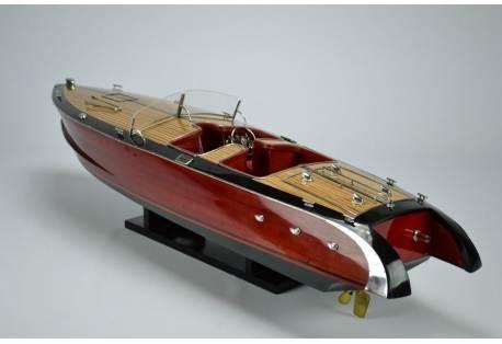 """Stancraft Missle Speedboat 36"""""""