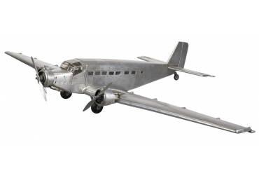 Junkers JU52 'Iron Annie' Airplane Model