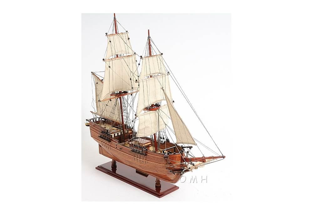 Lady Washington Tall Ship Gonautical