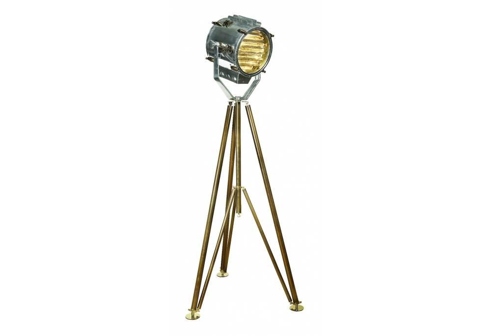 Maritime Signal Marconi Lamp Spot Light