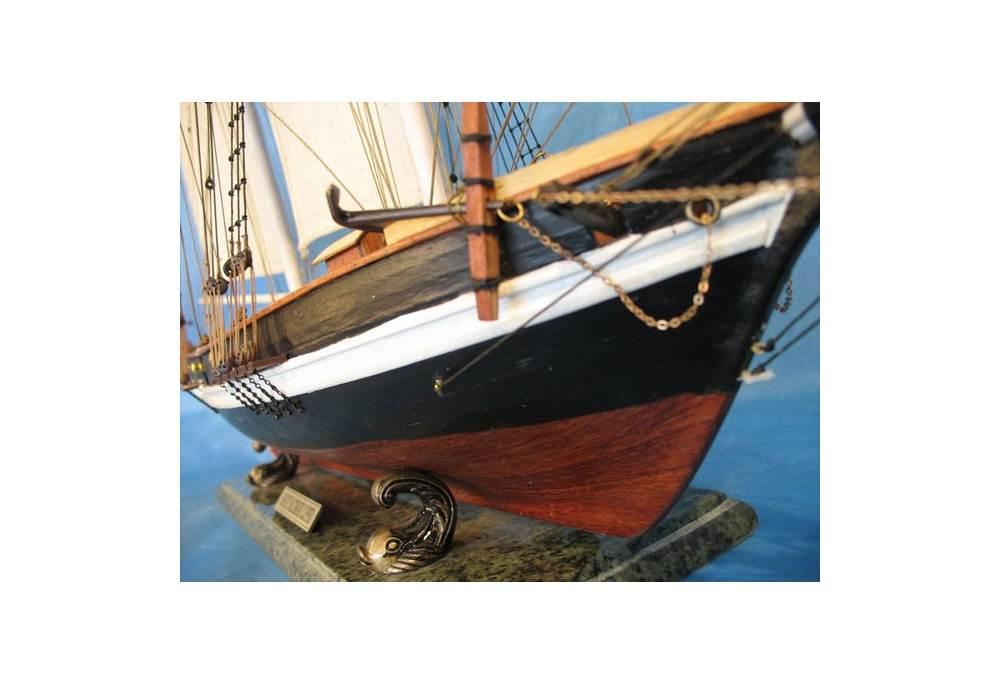 Famous Clipper Model Ship Baltimore Clipper
