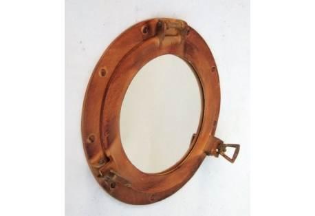Vanity Porthole Mirror Nautical Decor