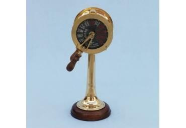 "Brass Titanic Engine Room Telegraph 18"""