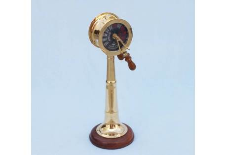"Brass Titanic Engine Room Telegraph 28"""