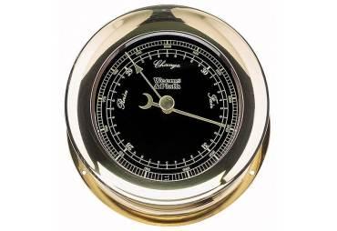 Atlantis Premiere Barometer (Black)