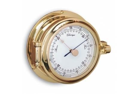 Cutter Barometer