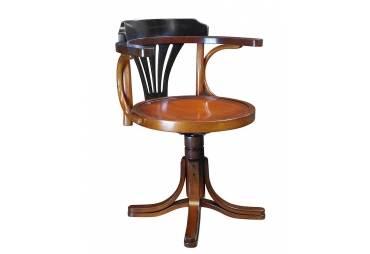 Purser's Chair, Black
