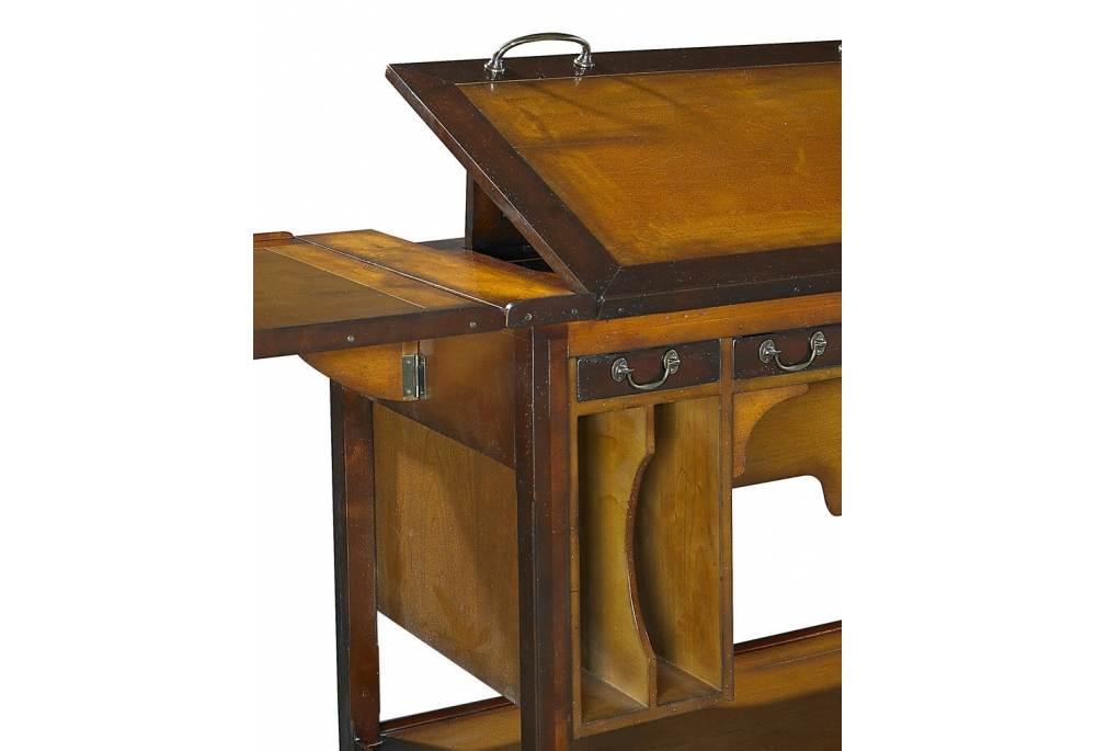 bureau architecte architects desk ttall 39 wooden office furniture. Black Bedroom Furniture Sets. Home Design Ideas
