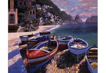 Capri Cove
