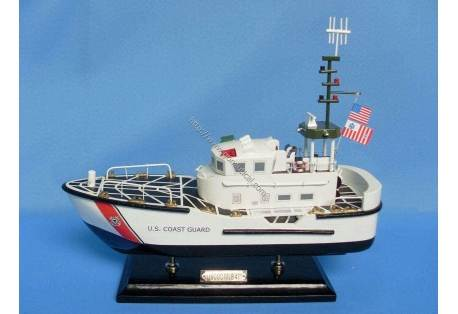 """USCG Motor Lifeboat 16"""""""