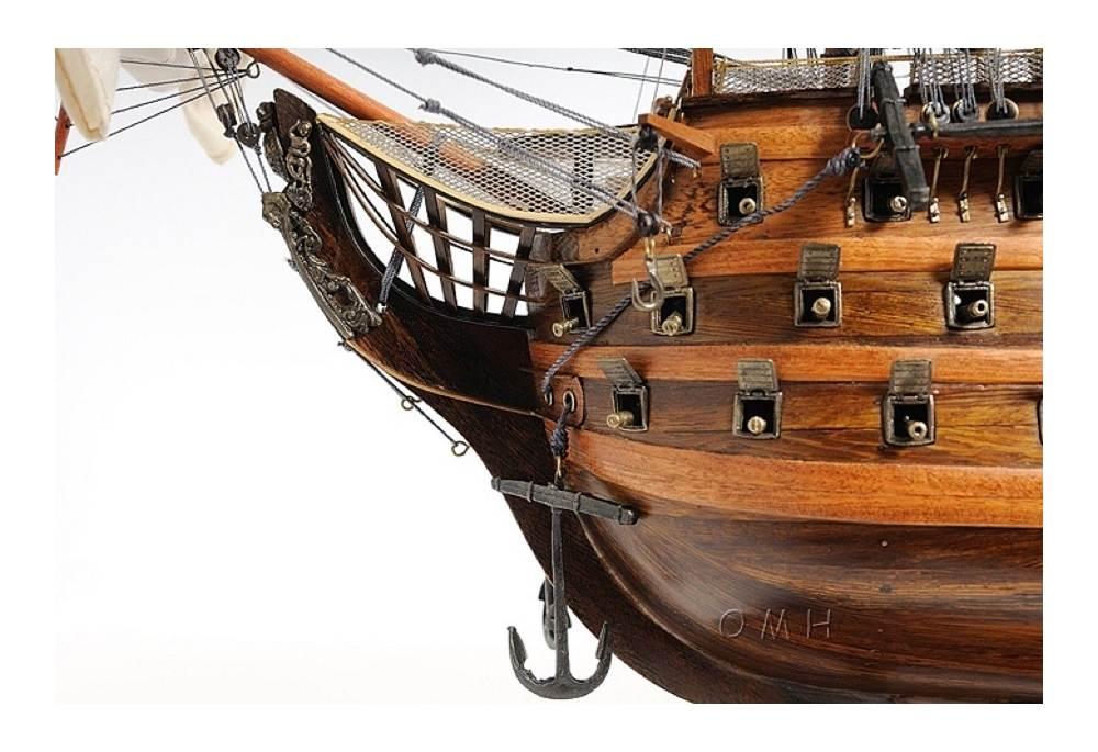 Wooden Boat Design