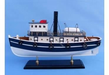 """Brooklyn Harbor Tug 19"""""""