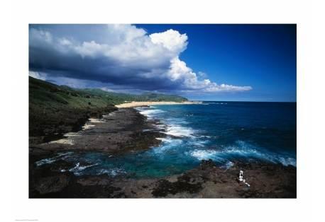 Oahu Hawaii USA