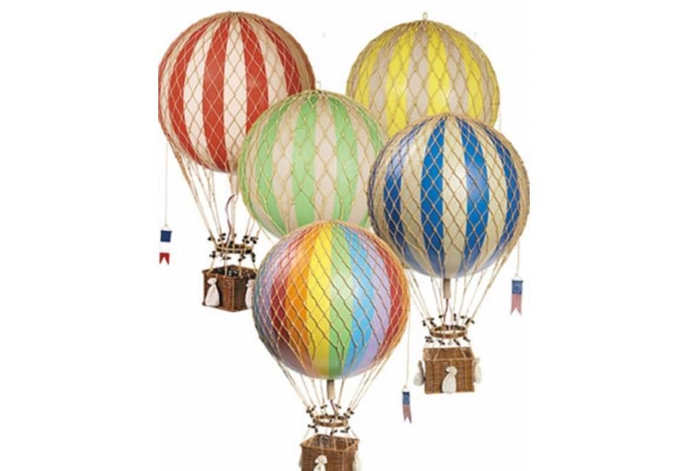 Royal Aero Helium Balloon Model