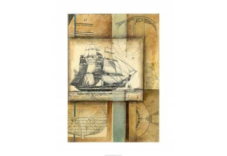 Nautical Passage