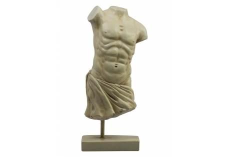 Architectural Model Roman Male Torso