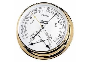 Endurance 145 Barometer/Comfortmeter