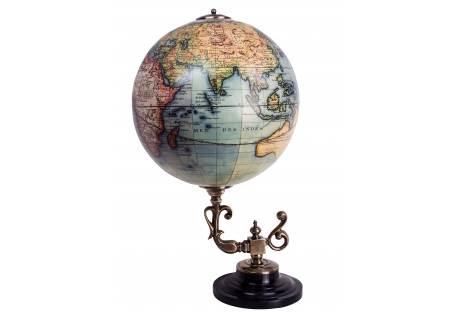 Historic Vaugondy Baroque Globe