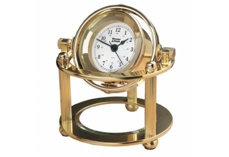Solaris Desk Clock