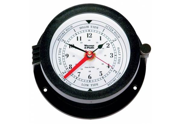 Bluewater Time Amp Tide Clock Gonautical
