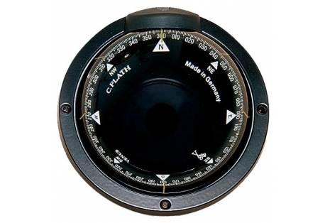 Venus Compass, 1 degree card