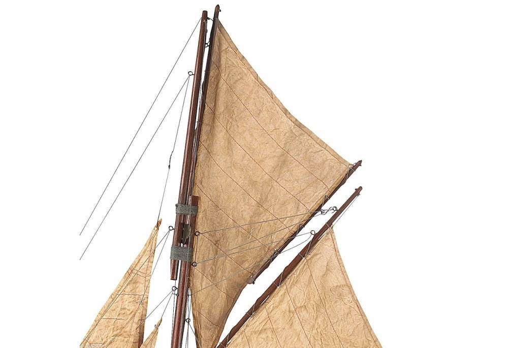 Popular Antique Wooden Sailboats-Buy Cheap Antique Wooden