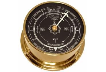 Tide Clock, Navy Blue