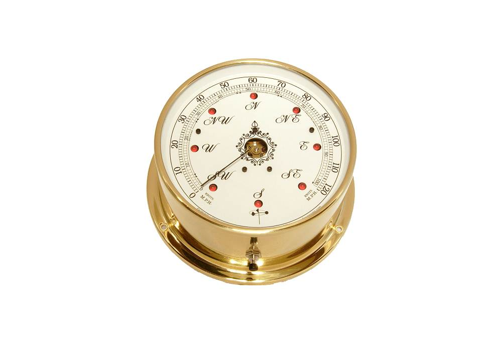Wind Speed Amp Wind Direction Quot Tru Gust Quot Indicator Nautical