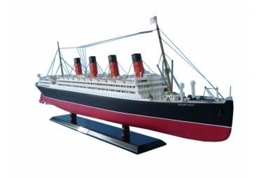 "Mauretania Limited Cruise Model Ship 40"""