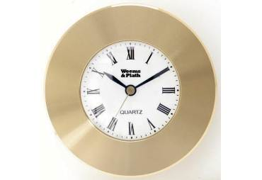 Clock Chart Weight