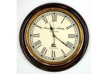 Ships Time Marine Clock