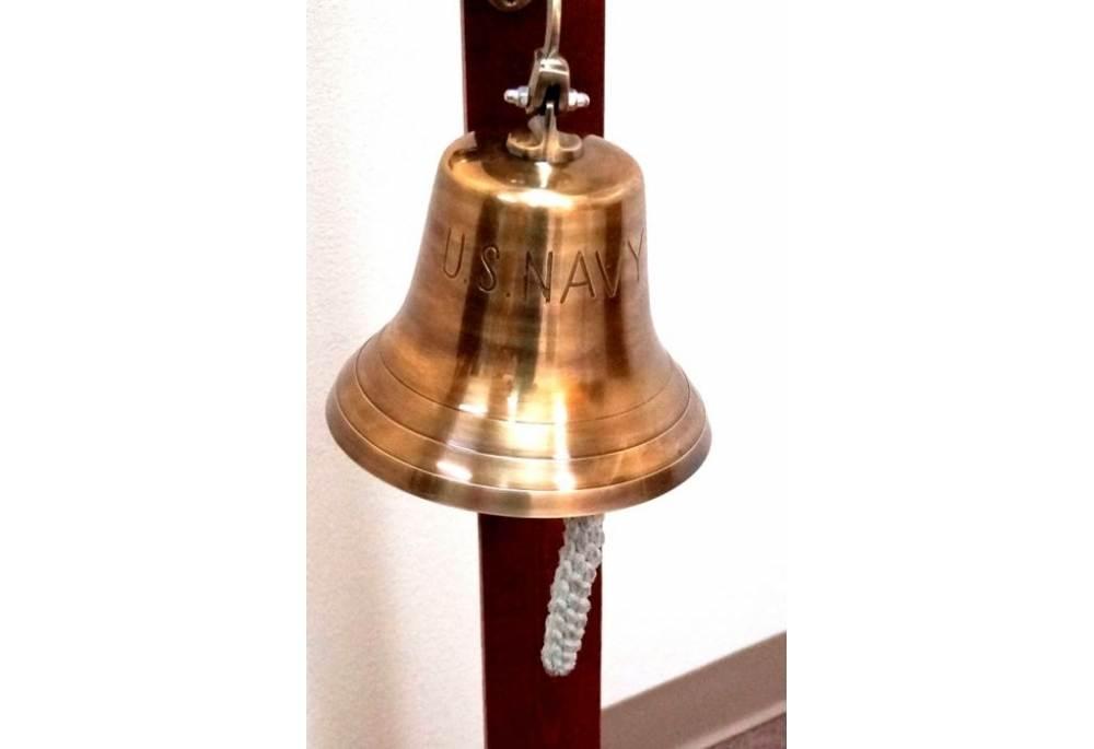 Us Navy Ship S Bell