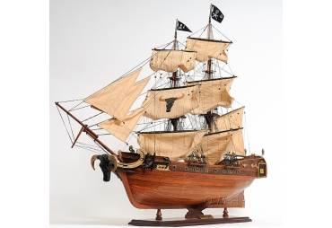 "Caribbean Pirate Ship 37"""