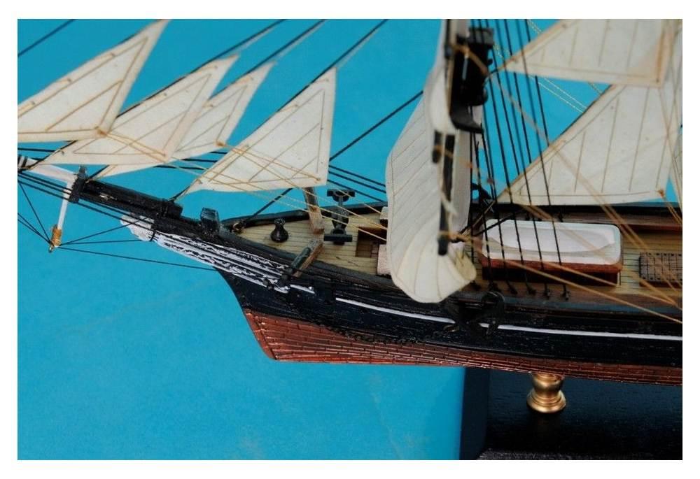 Flying Cloud Clipper Model Ship Gonautical