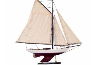 """Bermuda Sloop 26"""""""