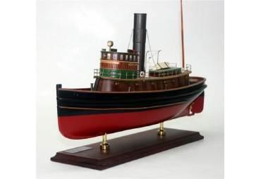 1918 Brooklyn Tug Boat