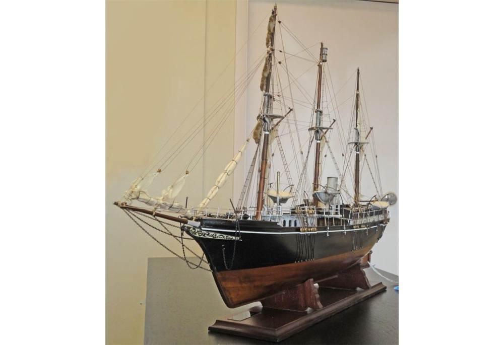 The Endurance 1914 Ernest Shackleton S Legendary Ship