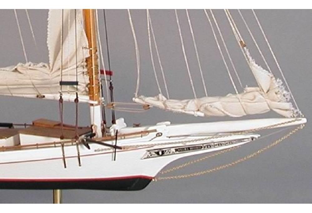 Famous Chesapeake Skiff Skipjack 1880
