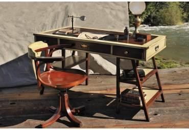 Navigator's Desk, Ivory