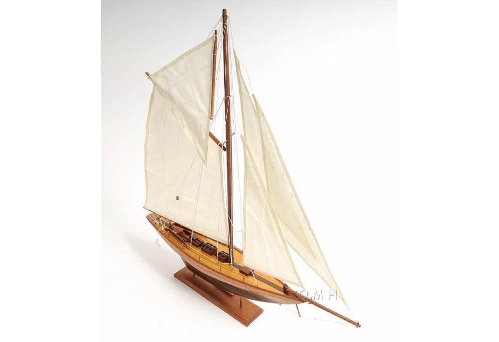 Pen Duick Decorative Famous Racer Yacht Model