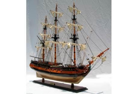 """HMS Surprise 35"""""""