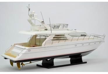 "PRINCESS 60 Yacht Model 35"""