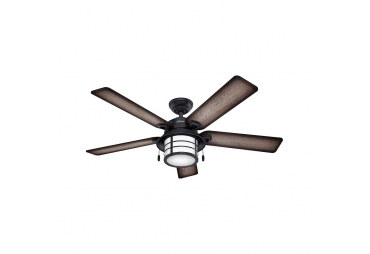 "54"" Key Largo Nautical Style Ceiling Fan"