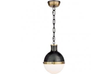 Antique Brass Accents Pendant Ceiling Light