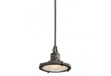 Olde Bronze Pendant Ceiling Light