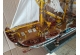 Amerigo Vespucci Tall Ship Large Model Ship