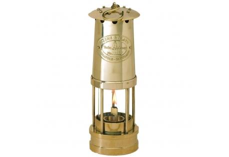 Brass Yacht Lamp